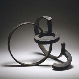 El Museo Reina Sofía y la Fundación Jorge Oteiza presentan hoy el catálogo razonado del escultor