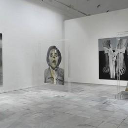 Adiós a uno de los renovadores de la pintura española, Darío Villalba