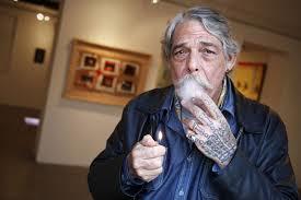 Muere Felipe Ehrenberg