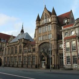El Manchester Museum y el Museum Folkwang estrenan directores