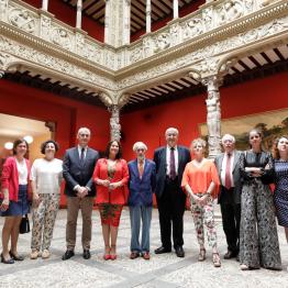 La Fundación Ibercaja digitaliza los fondos del Archivo de la Corona de Aragón