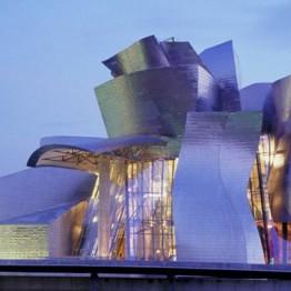 Los vizcaínos, invitados al Guggenheim