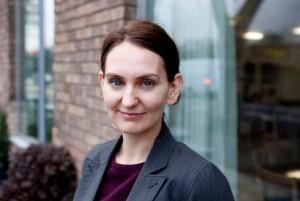 Helen Legg, nueva directora de Tate Liverpool