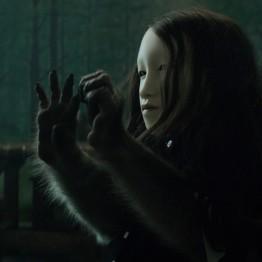 La máscara humana de Huygue
