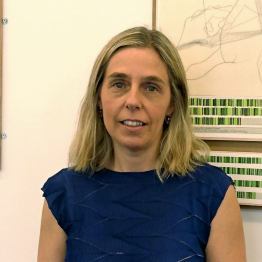 Idoia Fernández, nueva presidenta del Consorcio de Galerías