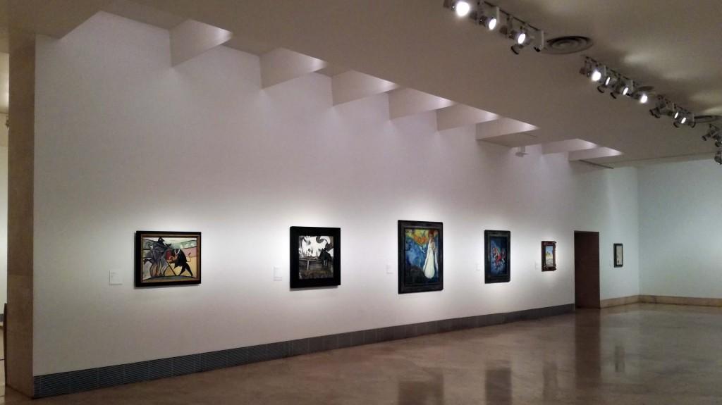 La nueva luz del Museo Thyssen-Bornemisza