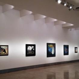 El Museo Thyssen estrena luz