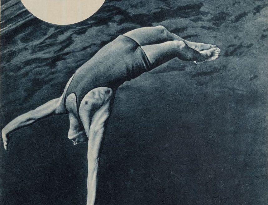 Alexandr Ródchenko. Revista URSS en contrucción, 1935. IVAM