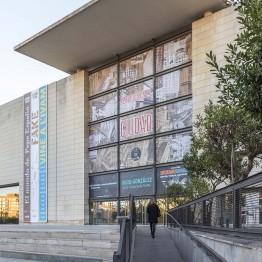 Sergio Rubira, nuevo subdirector de Colección y Exposiciones del IVAM