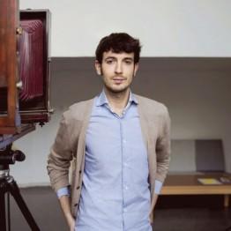 Jesús Madriñán, premiado por la Fundación Banco Santander y Open Studio