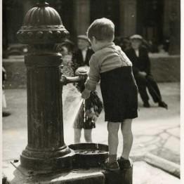 Muere Joan Colom, pionero de nuestra fotografía callejera