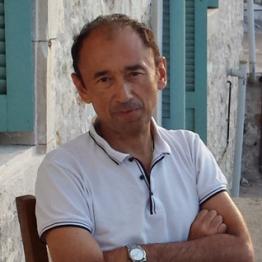 José Tono, nuevo director del Museo Sa Bassa Blanca