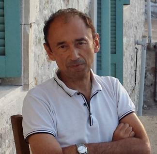 José Tono, nuevo director del Museo Sa Bassa Blanca de Alcudia