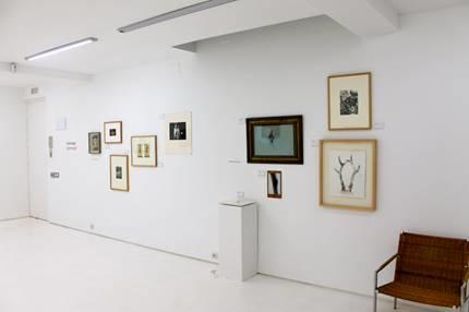 Juan Naranjo Galería de Arte & Documentos