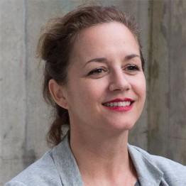 Inés Katzenstein, directora del Instituto de Investigación Patricia Phelps de Cisneros