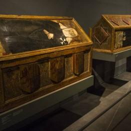 La justicia respalda el regreso de los bienes de Sijena a Aragón