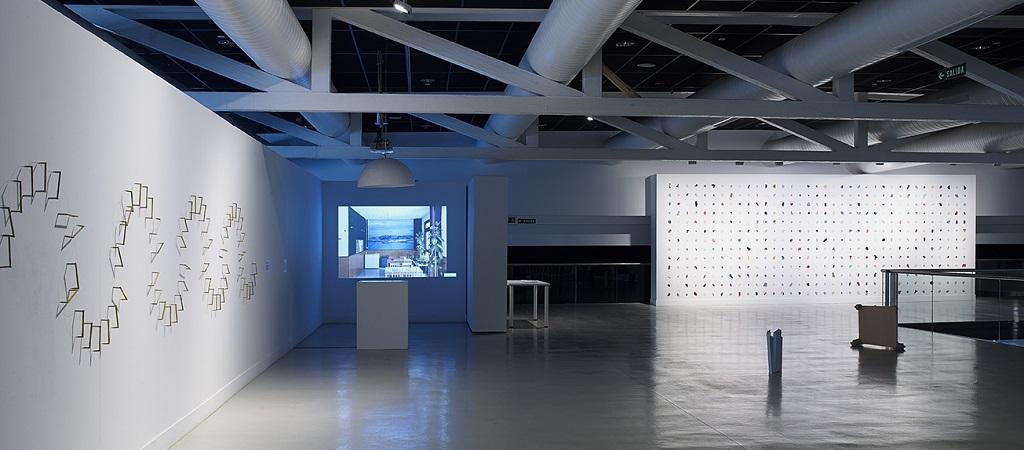 Velar y desvelar. Programa de residencias artísticas 2015/2016
