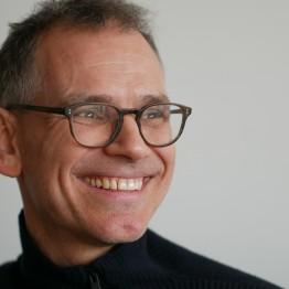 Marko Daniel, nuevo director de la Fundació Joan Miró