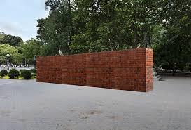 El muro de Bosco Sodi
