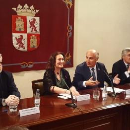 El nuevo Museo de Ávila expondrá fondos del Prado