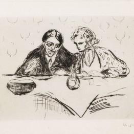 De Reede: Amberes estrena museo de arte gráfico