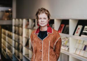 Elena Ochoa, nueva Presidenta del Consejo de las Serpentine Galleries