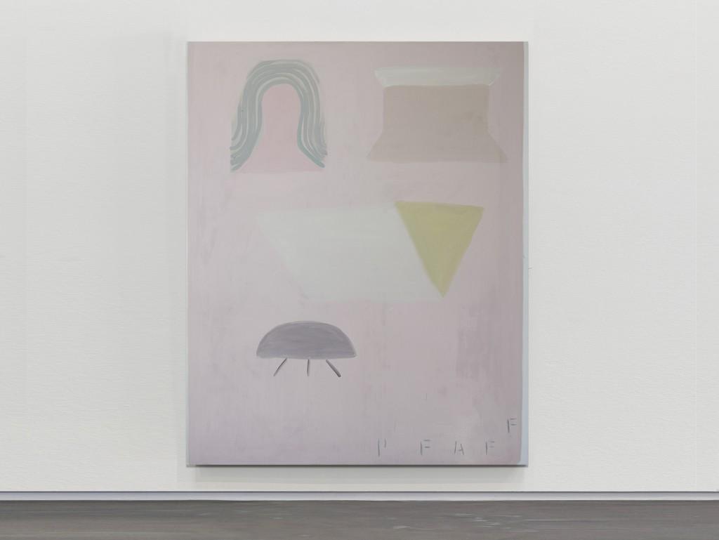 """Guillermo Pfaff. """"Ovear Easy"""" en la Galería Carles Taché"""