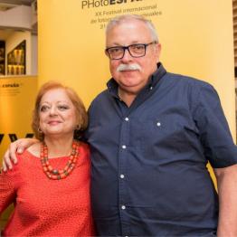 Cristina García Rodero, Premio PHotoEspaña 2017