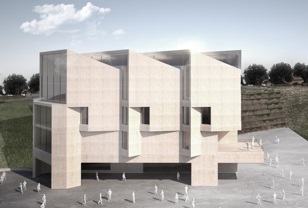 Proyecto PLANTA, Balaguer