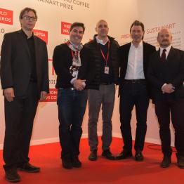 Iván Argote, X Premio illy SustainArt en ARCOmadrid2017