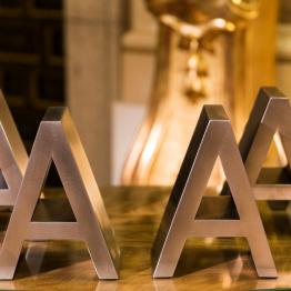 Los Premios A 2018 reconocen a coleccionistas de arte latinoamericano
