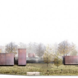 Olot RCR, Premio Pritzker de Arquitectura