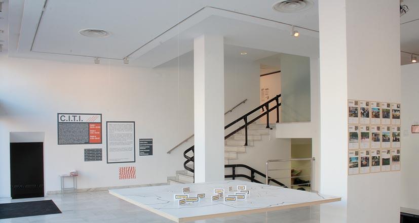 Sala de Arte Joven, Madrid