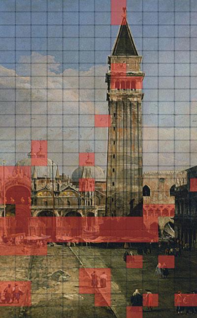 El Museo Thyssen lanza una propuesta de crowdfunding para restaurar La plaza de Venecia de Canaletto