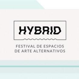 Abierta la convocatoria para inscribir centros de arte alternativos a Hybrid 2017