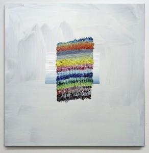 Alejandro Botubol. La vida del calcetín, 2016