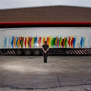 Truck Art Poject