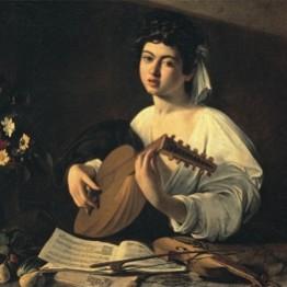 Descubren en Milán un centenar de dibujos atribuidos a Caravaggio