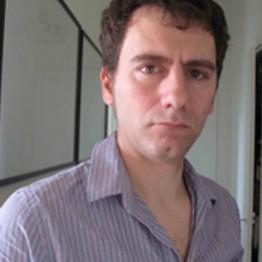 Entrevista a Martí Manen