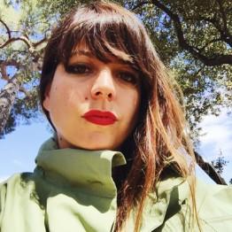 Entrevista a Rosana Antolí. Por Nicola Mariani