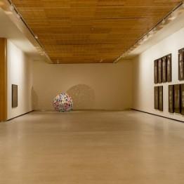 El arte contemporáneo en el sector público y privado