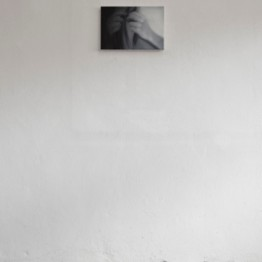 Alain Urrutia. Presages, 2013