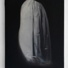 Alain Urrutia. Il bacio, 2012