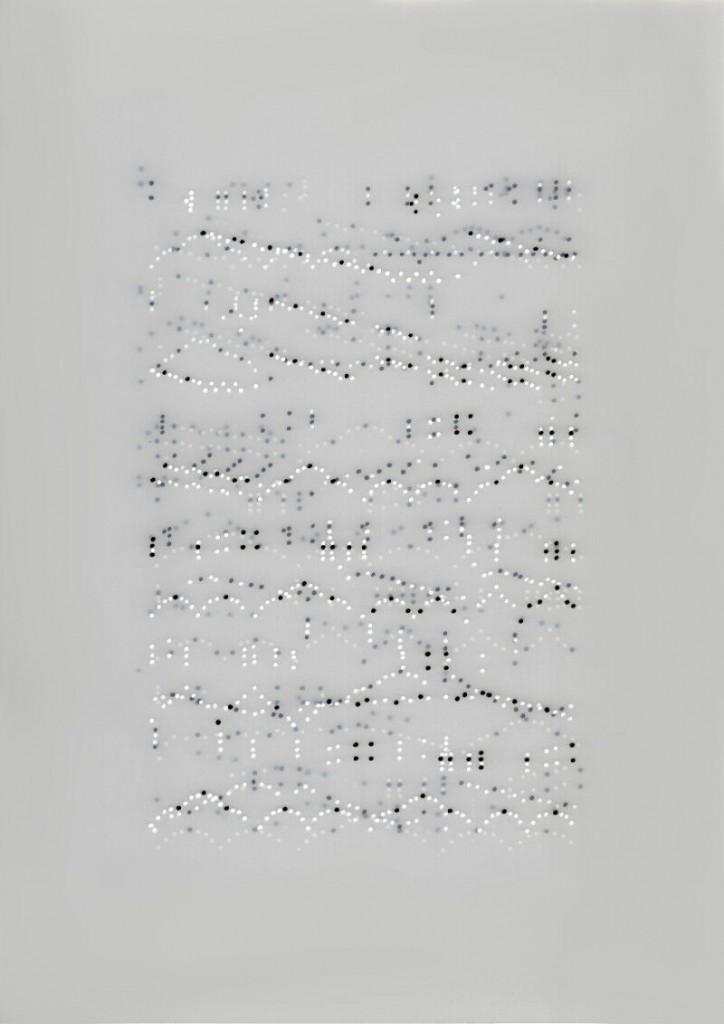 Ana Pérez Ventura. Neumas. Chopin op.10, 2015