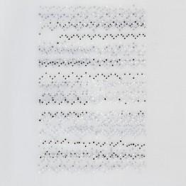 Ana Pérez Ventura. Neumas. Chopin Étude op.25, 2016