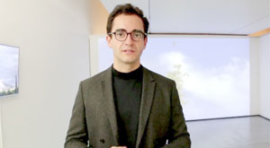 Javier Artero Flores