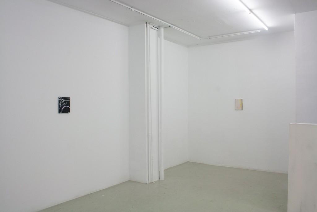 Javier Rodríguez Lozano. ↷ , ↶ , ↺ (hacer, deshacer, repetir). Galería Bacelos