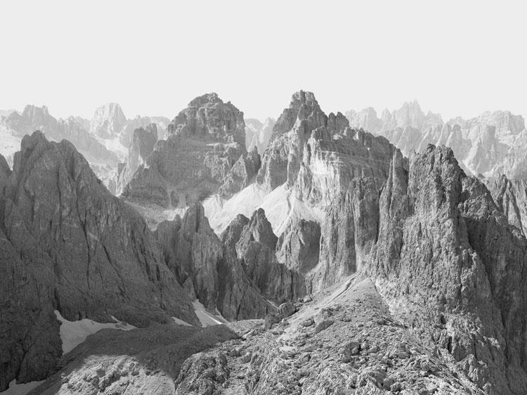 Dolomiti #1, 2014