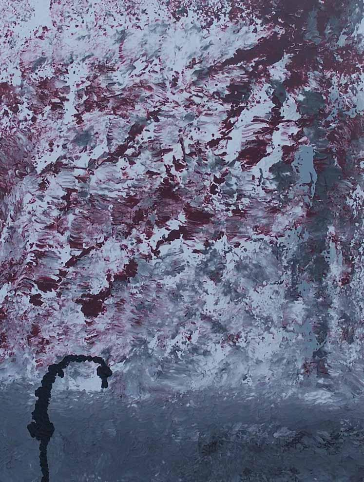 Alan Florit. Pinturas
