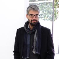 Francesco Giaveri. Director de la galería L21